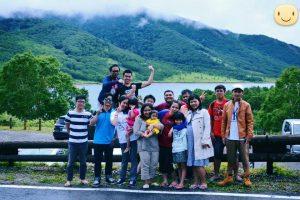 Camp Pemuda 2015